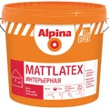 Alpina (Caparol ) Mattlatex